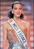 Linda Hardy - Miss France 1992