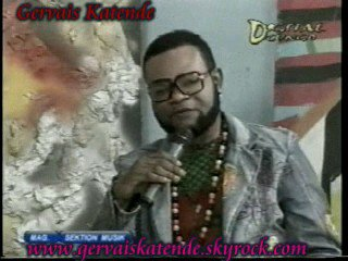 KABOSE BULAMBI