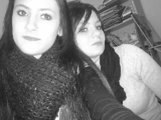 Moii&Ma Petit Soeur <3