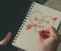 Blaine ♥