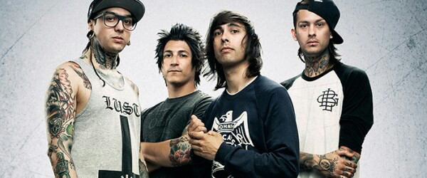 Pierce the Veil ♥♥