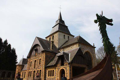 Printemps des Légendes : Ardennes, Terre du Milieu