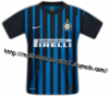 Maillots Inter-Milan Domicile 2011-2012
