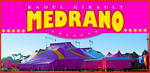 VOTRE CIRCOPHILE DU SUD À L'HONNEUR DE VOUS PÉSENTER LE 6e FESTIVEL INTERNATIONAL DU CIRQUE DE MONTPELLIER