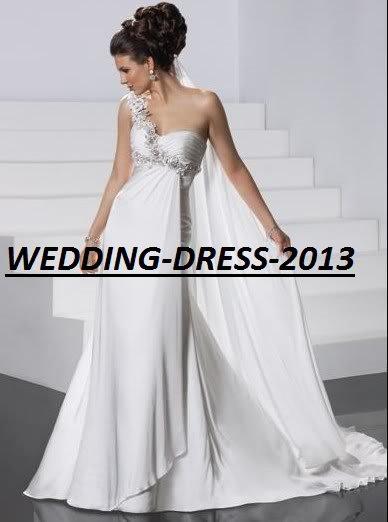 Robe de mariée -ALINE- 125¤