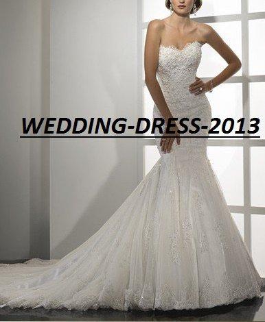 Robe de mariée - SIRENE - 185¤