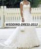 Robe de mariée  - SATINEE - 170¤