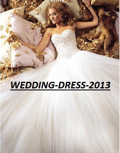 Robe de mariée - BOULE PRINCESSE - 180¤