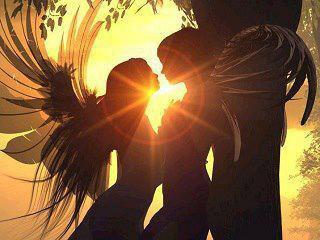 L'amour est éternel <3.