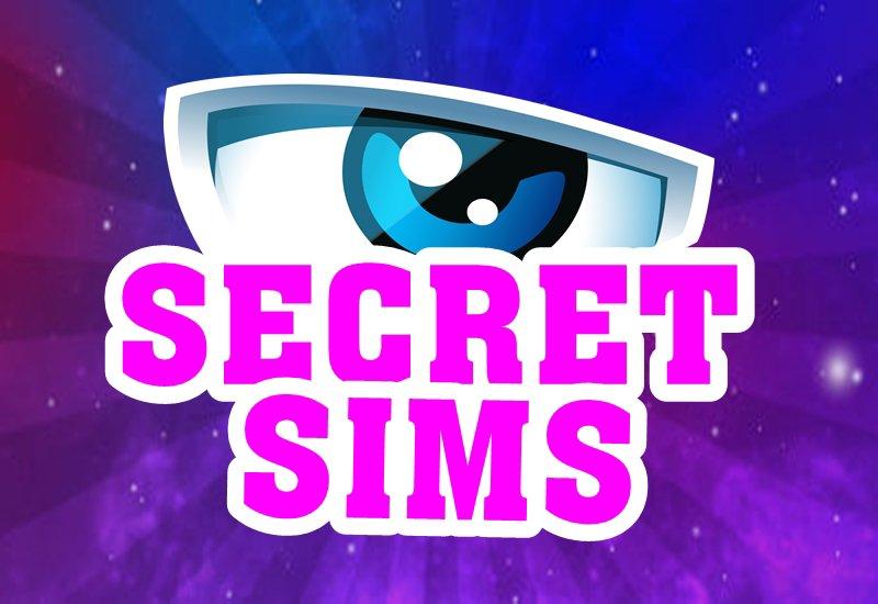 Secret Sims - By Simsonet