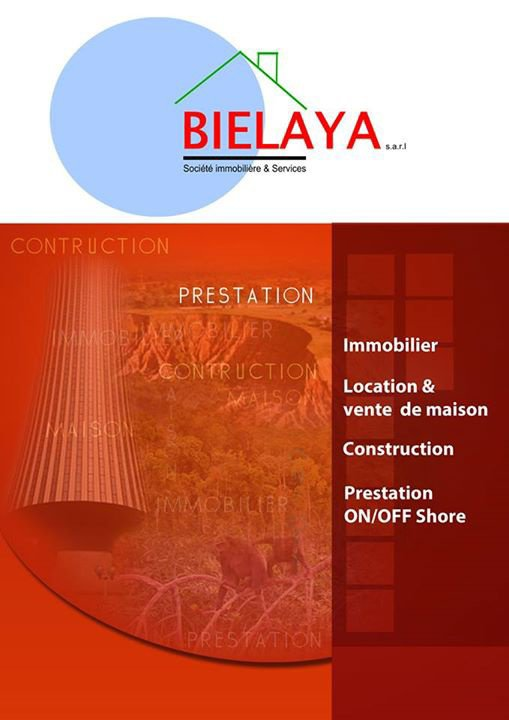 LA SOCIETE IMMOBILIERE BIELAYA