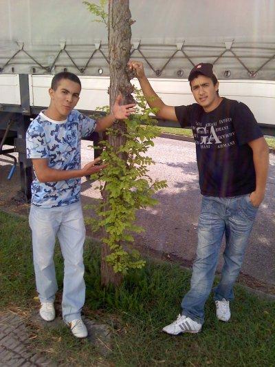 yo i mi amigoooooo