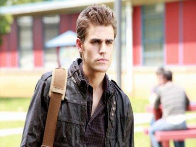 Episode 9- le nouveau Stefan.....