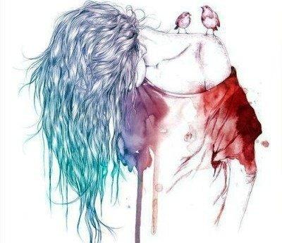 . La seule vraie tristesse est dans l'absence de désir. .