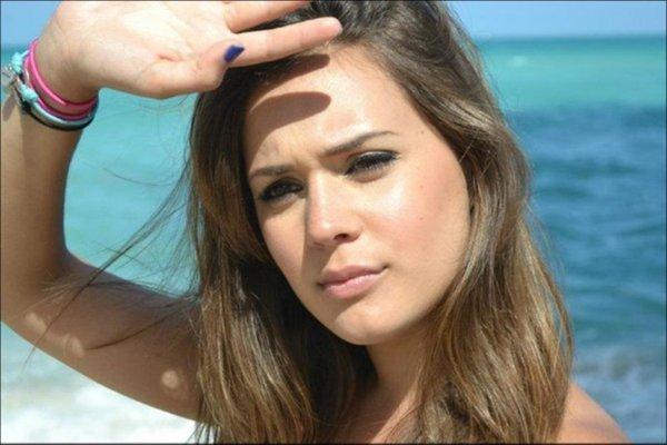 Ta source d'actualite francaise sur la talentueuse Valeria Baroni.