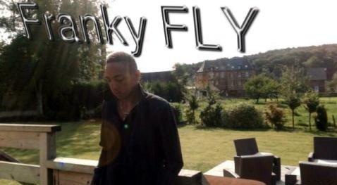 Franky flyyyyyy!