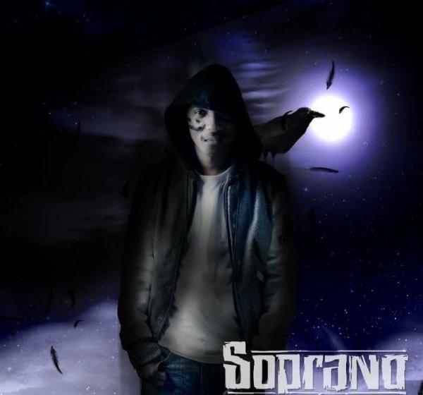 Le Corbeau / Soprano feat Francisco - Invincible (2011)