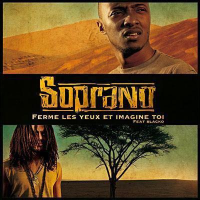 Puisqu'il Faut Vivre / Ferme Les Yeux et Imagine Toi (2007)