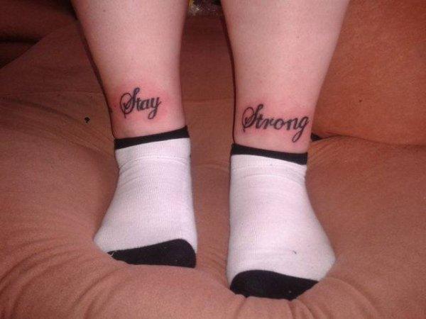 New Tattoo *__*