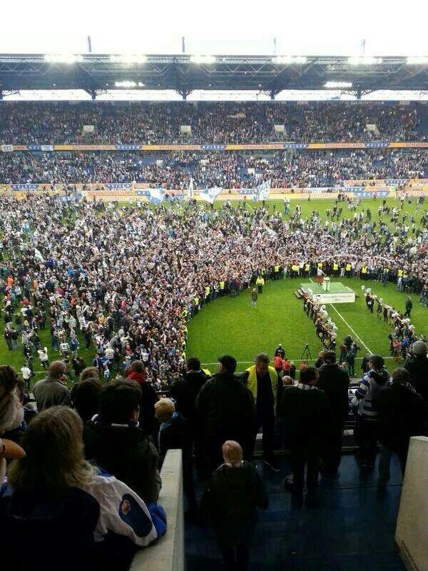 Niederrhein Pokal Sieger ♥ MSV ♥