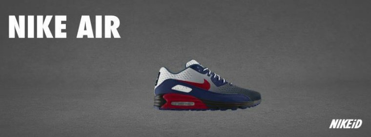 Air max sur mesure
