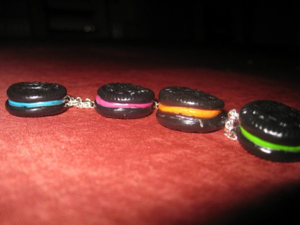 bracelet oreo