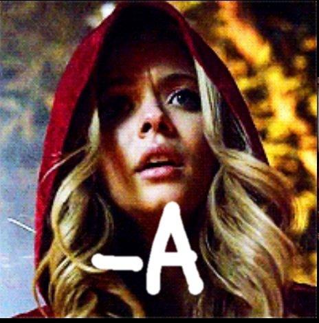 Alison est-elle toujours en vie ou est-ce une jumelles ??