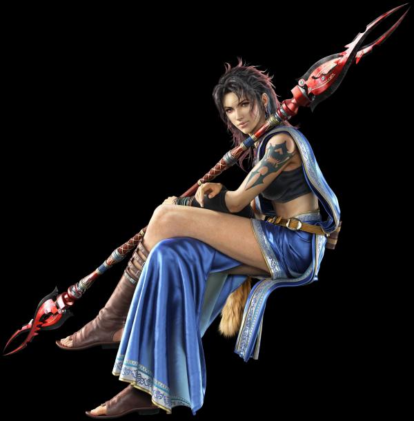Fang Yun Oerba