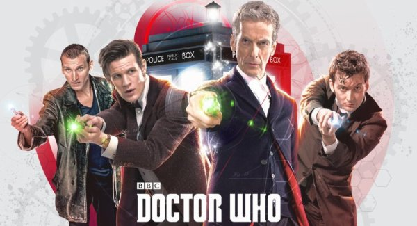 Doctor Who (2005).
