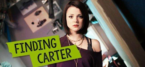 Finding Carter.