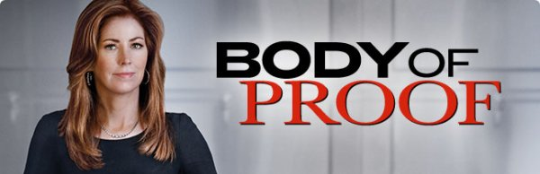 Body Of Proof.