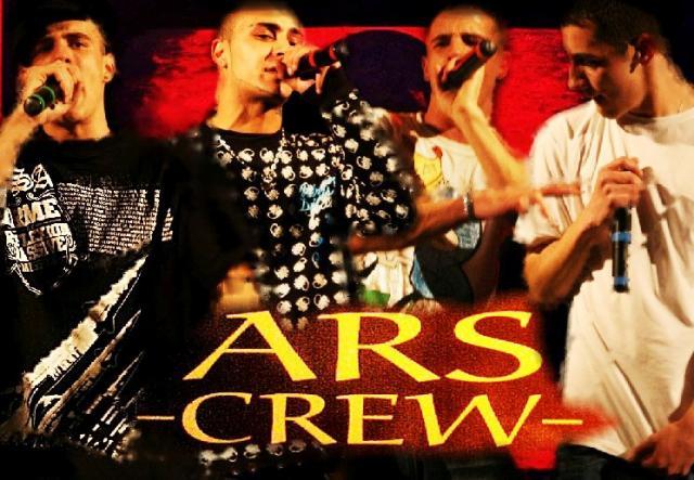 ****ARS CREW****