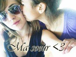 -Ma soeur  <3