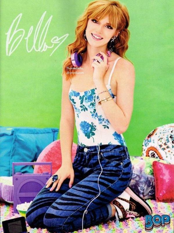 Nouvelles photos twitter de Bella du 22 décembre 2013.