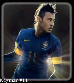 Neymaar #11