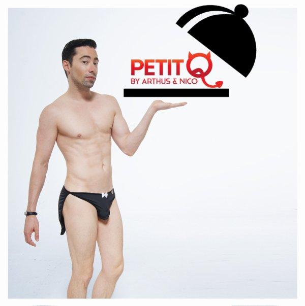 Les sous-vêtements PetitQ