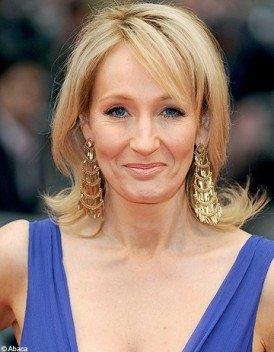 Je souhaite un très bel anniversaire à J.K Rowling, une femme d'exception, sans qui nous ne connaîtrions pas la passion qui nous réunis aujourd'hui. <3