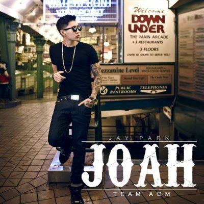 JOAH / JAY PARK - WELCOME (2013)