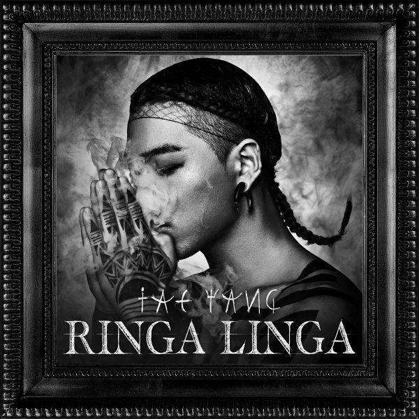 TAE YANG - Ringa Linga (2013)