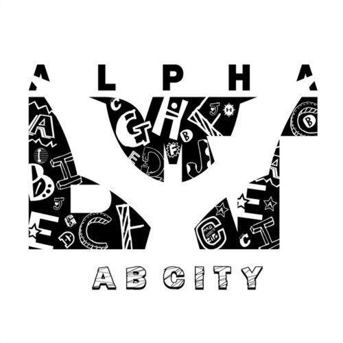 AB City / ALPHABAT - AB City (2013)