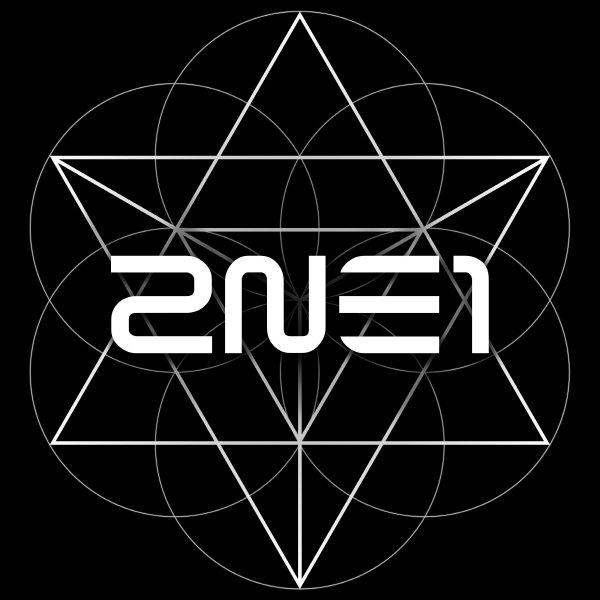 CRUSH / 2NE1 - HAPPY (2014)