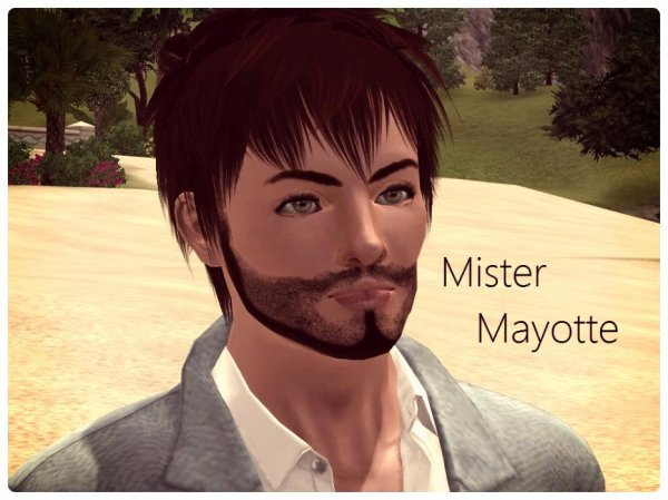 Mister mayotte