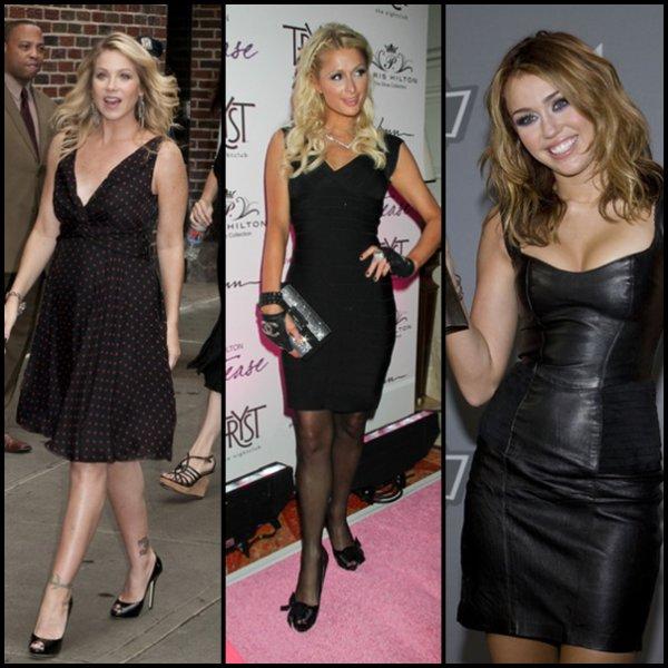La petite robe noire a de multiples facettes. Pour trouver la vôtre, il faut déjà savoir dans quelle situation vous la porterez car les modèles ne manquent pas. Suivez le guide !