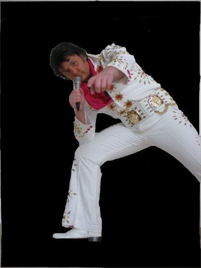 en mode Elvis
