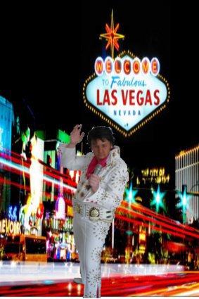 Elvis Tribute Show 2011