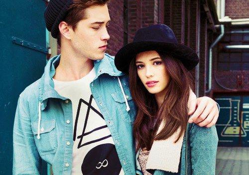 « Le grand amour ne se présente qu'une fois dans notre vie.»