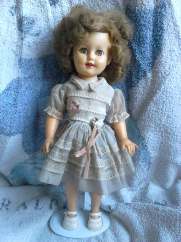 shirley temple ideal toy