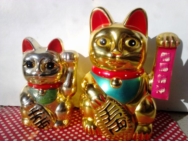 FIGURINE ASIA CHAT