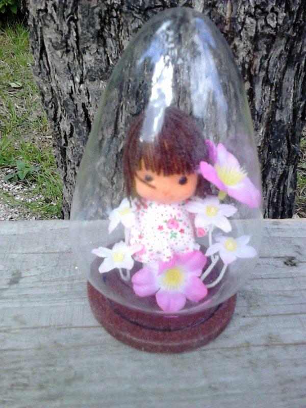 egg doll
