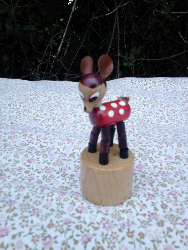 wakasi bambi